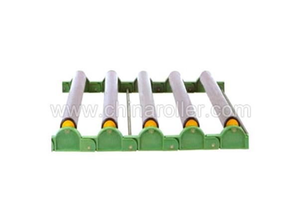 折叠式输送梯